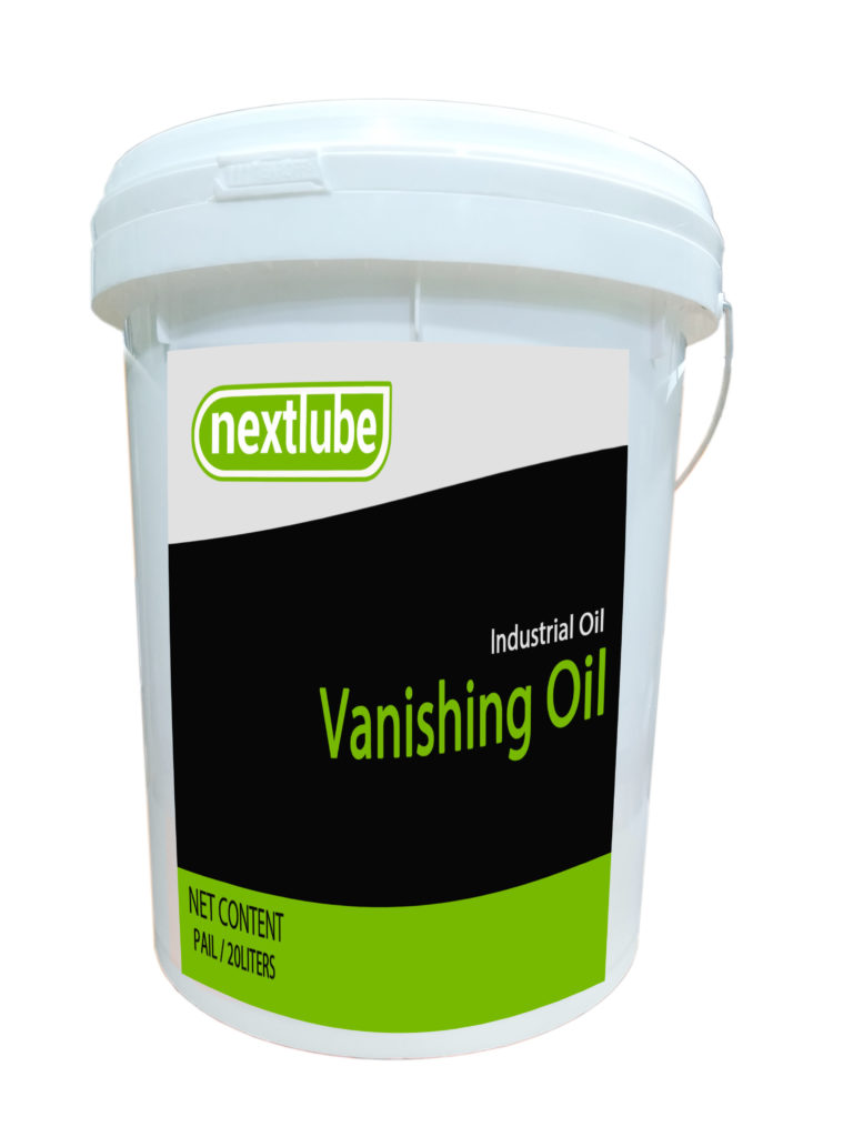 Vanishing Oil