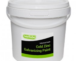 Cold Zinc Galvanizing Paint Philippines