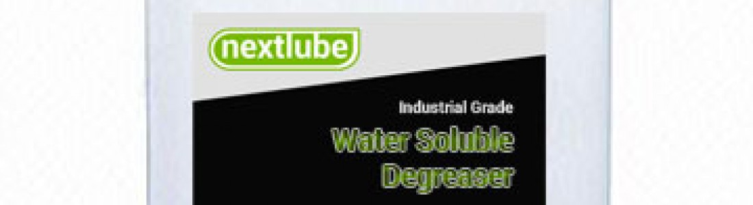 Water Soluble Degreaser Philippines